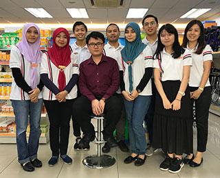 Phr. Chaw Chi Hau
